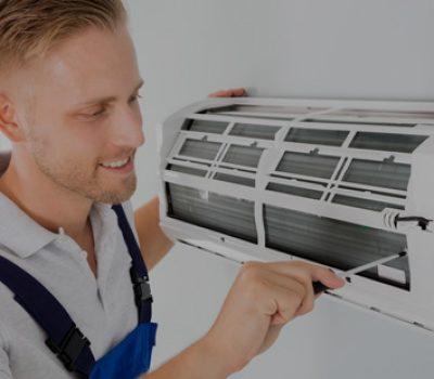 Air Conditioning | CVAC