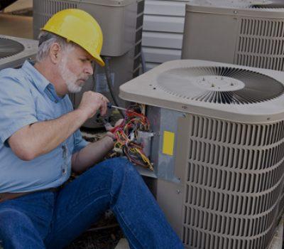 emergency fan repair