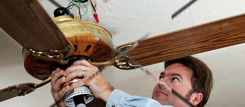 fan repair service | CVAC