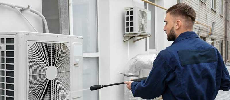 Air Conditioning Repair | CVAC