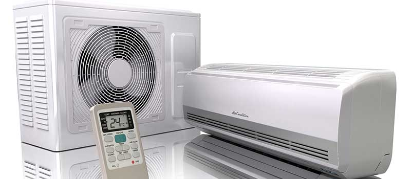 Domestic Air Conditioning | CVAC LTD