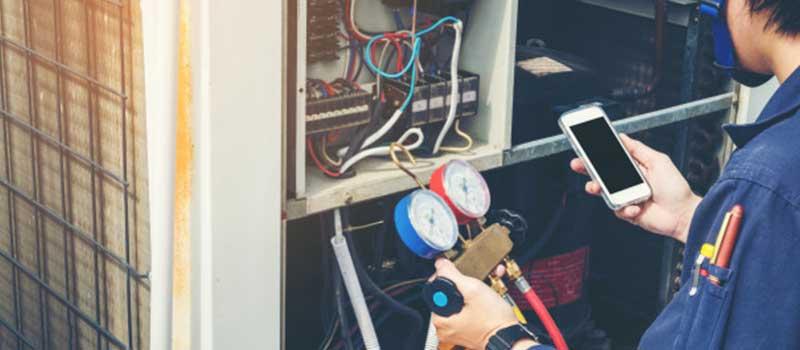 AC Repair | CVAC