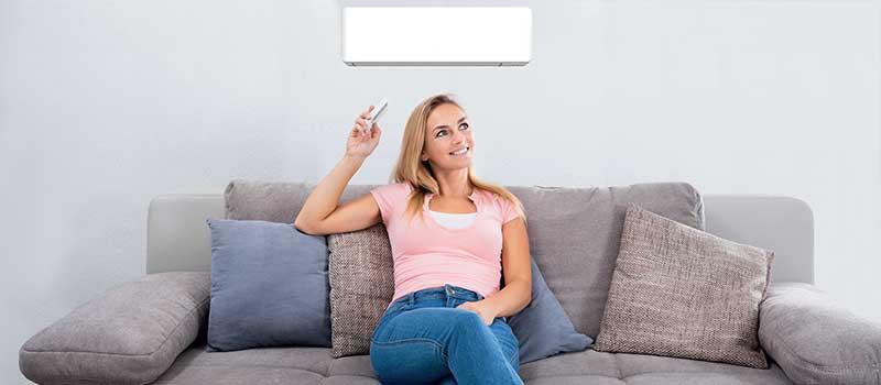 Air conditioning service | CVAC