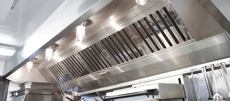 Commercial Kitchen Extractor Fan A Detailed Overview