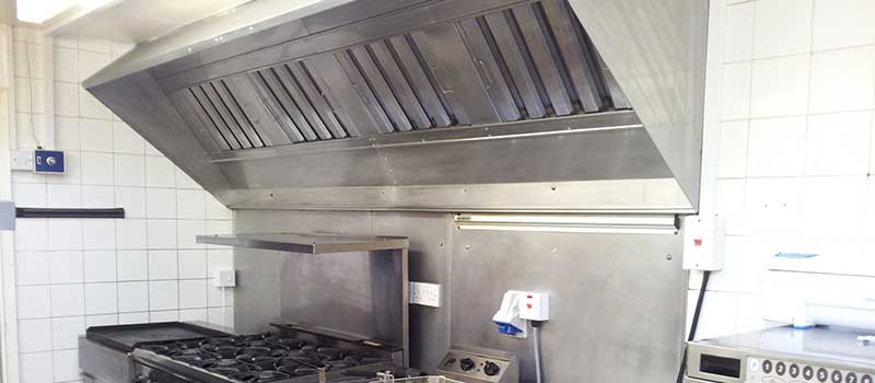 Commercial Kitchen Extractor Fan: a detailed overview